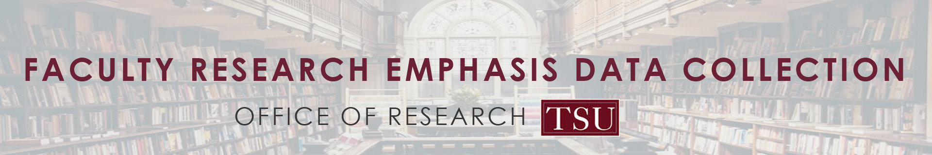 research-emphasis-data-collection